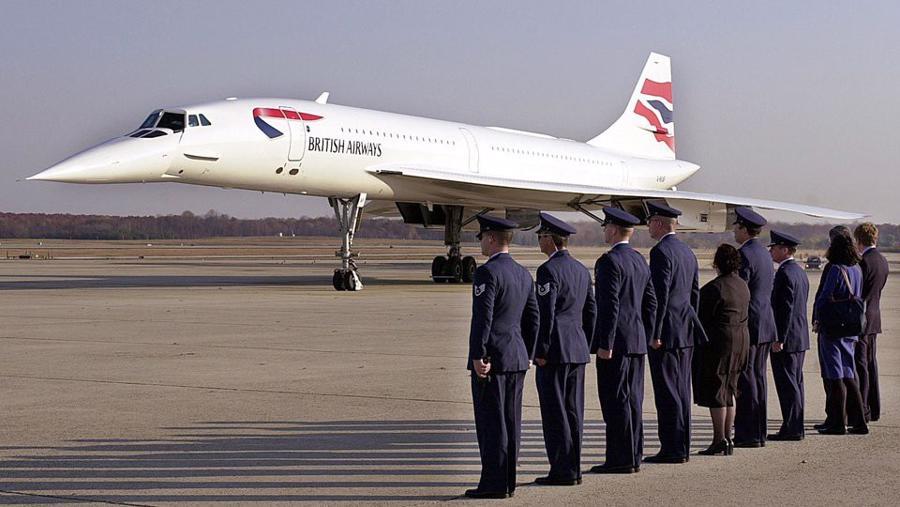 Các nguyên thủ quốc gia sử dụng máy bay gì? - Ảnh 15.