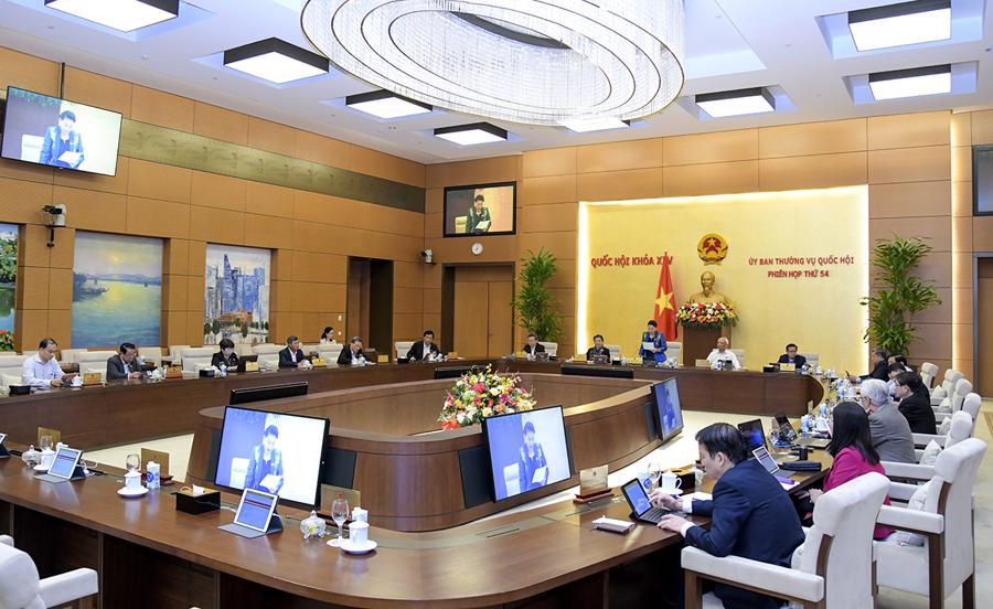 Quốc hội sẽ bầu Chủ tịch Quốc hội, Chủ tịch nước, Thủ tướng tại kỳ họp 11 - Ảnh 1.