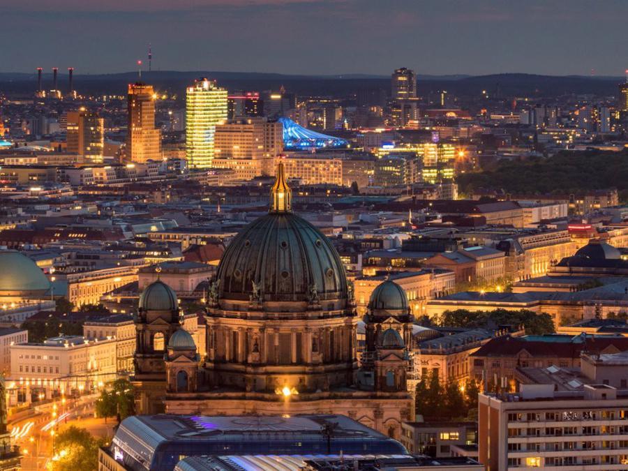 21 thành phố có tầm ảnh hưởng nhất thế giới - Ảnh 16.