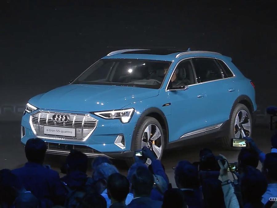 28 mẫu xe được chờ đón tại Paris Motor Show 2018 - Ảnh 16.