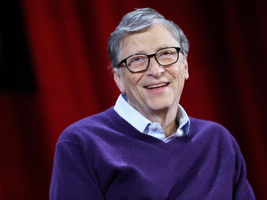 Các CEO công nghệ nổi tiếng theo ngành gì ở đại học? - Ảnh 12.
