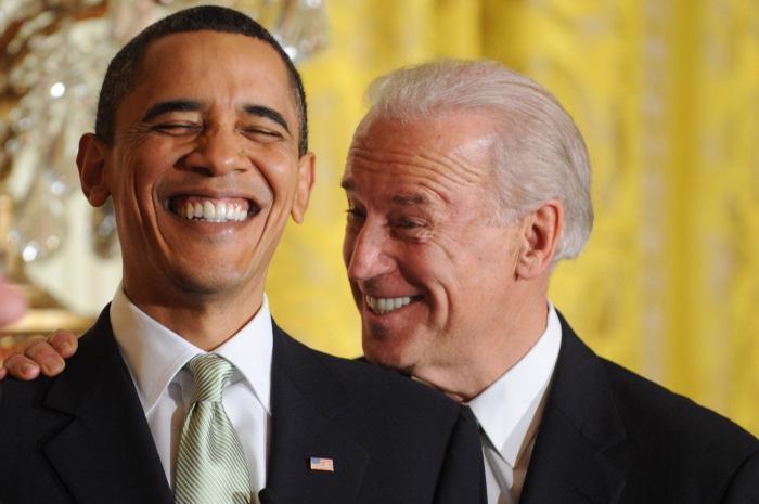 Chùm ảnh đáng nhớ trong cuộc đời và sự nghiệp của ứng viên tổng thống Joe Biden - Ảnh 17.