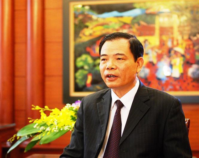EVFTA: Cơ hội cho nông sản Việt - Ảnh 1.