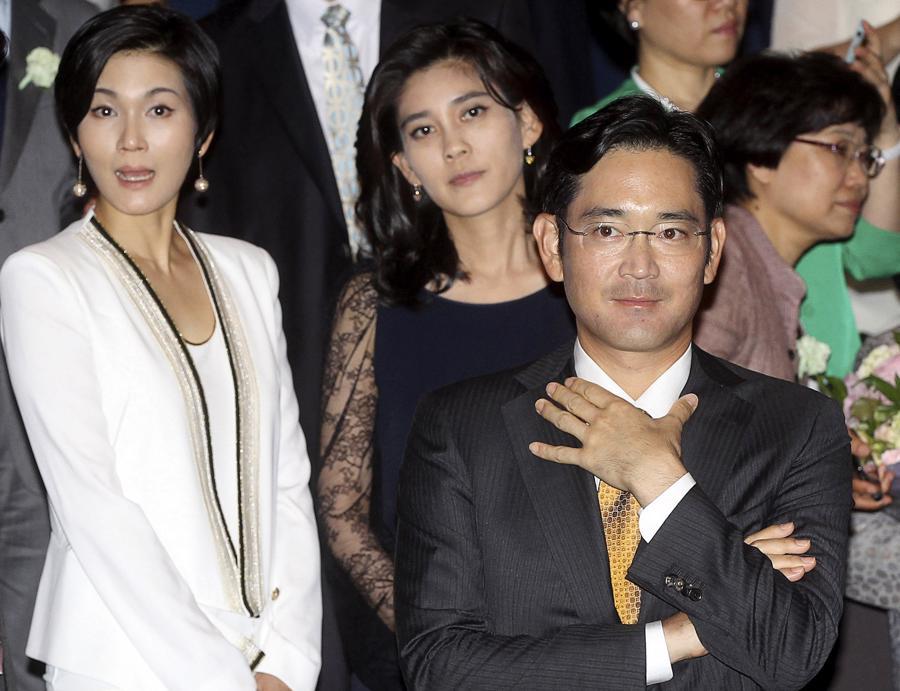 Khối tài sản gần 21 tỷ USD chủ tịch Samsung để lại gồm những gì? - Ảnh 1.