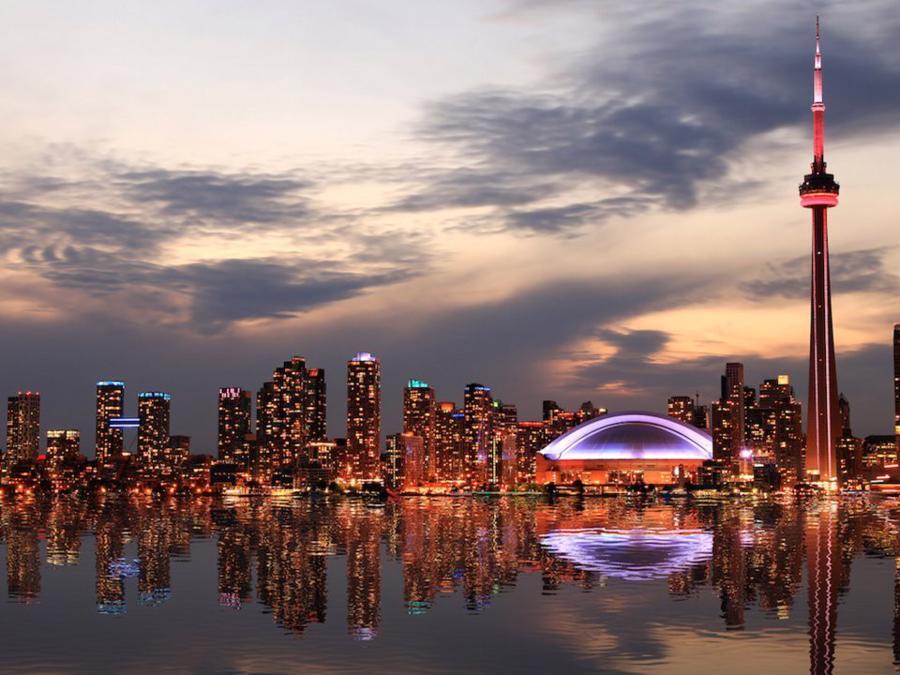 21 thành phố có tầm ảnh hưởng nhất thế giới - Ảnh 18.
