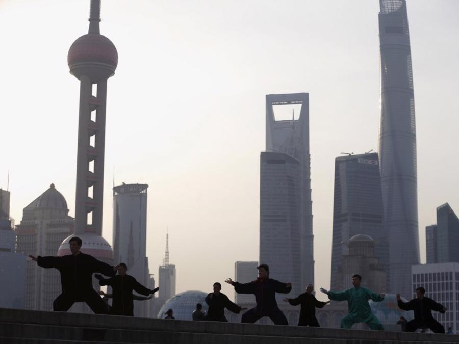 21 thành phố có tầm ảnh hưởng nhất thế giới - Ảnh 19.