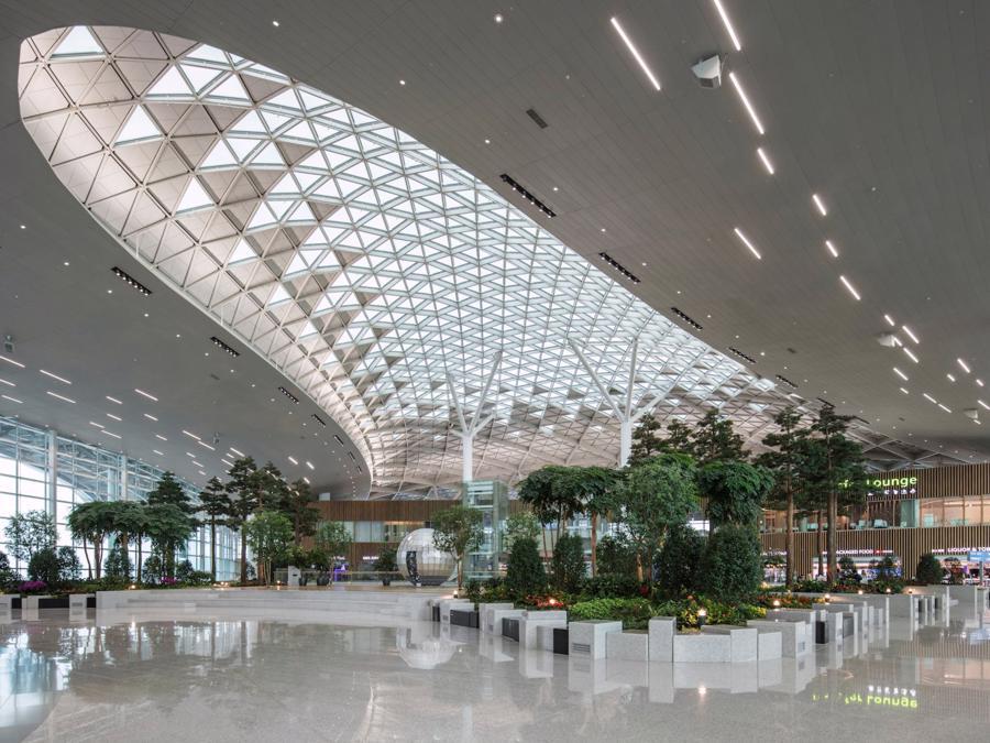 20 sân bay bận rộn nhất thế giới - Ảnh 19.