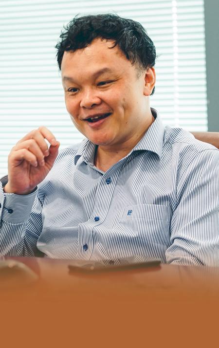 """CEO Nguyễn Thế Tân: """"Mạng xã hội Lotus là cuộc chơi tất tay của VCCorp"""" - Ảnh 6"""