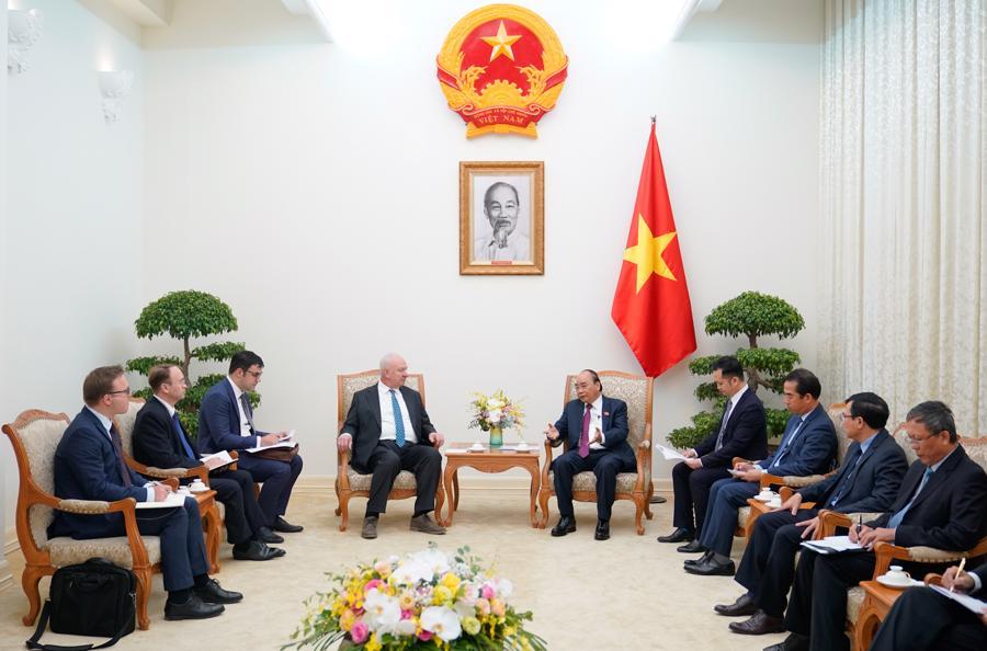 Thúc đẩy đưa kim ngạch thương mại Việt - Nga sớm đạt 10 tỷ USD - Ảnh 1.
