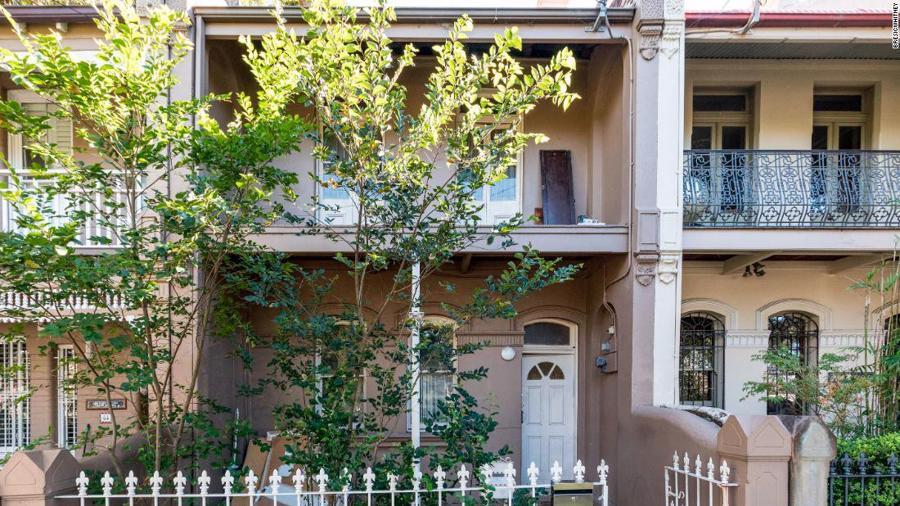 Căn nhà bỏ hoang được bán giá gần 1 triệu USD ở Sydney - Ảnh 2.