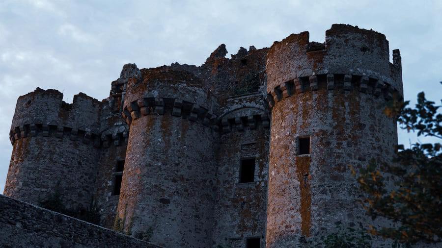 Sở hữu một phần lâu đài cổ tại Pháp với 58 USD - Ảnh 2.
