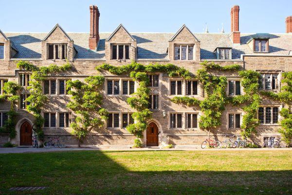 10 trường đại học tốt nhất thế giới - Ảnh 2.