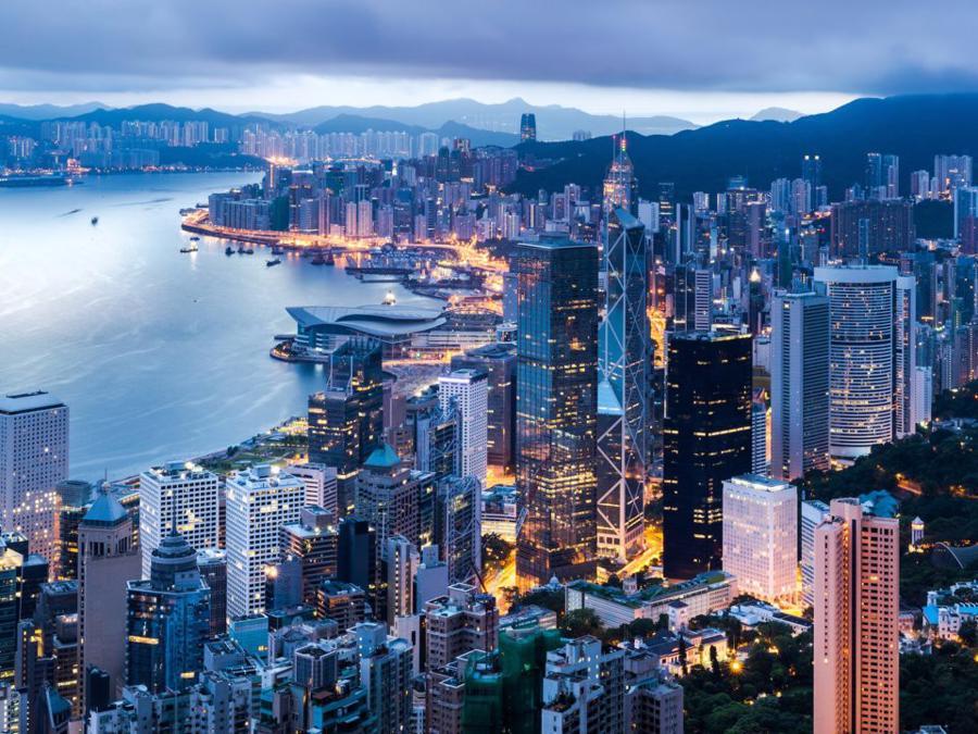 Thành phố nào có nhiều tỷ phú USD nhất thế giới? - Ảnh 14.