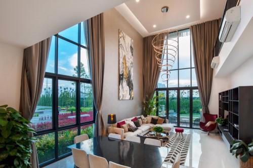 Triết lý phát triển bất động sản khác biệt của ParkCity Holdings - Ảnh 1.