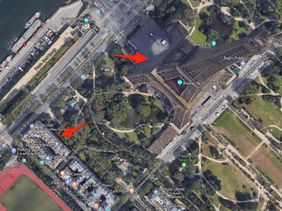 Dinh thự đắt nhất Paris được rao bán 280 triệu USD - Ảnh 2.
