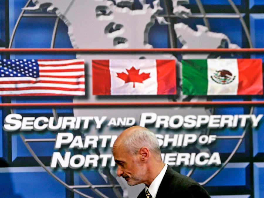 10 điều ít biết về nền kinh tế Mexico - Ảnh 2.