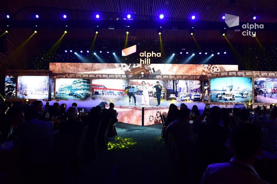 VVIP Sneak Preview Alpha City - dấu ấn mới của bất động sản hạng sang Tp.HCM - Ảnh 1.