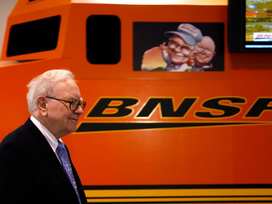 Tỷ phú Warren Buffett: 'Đầu tư là tìm cho mình câu chuyện phù hợp' - Ảnh 3.