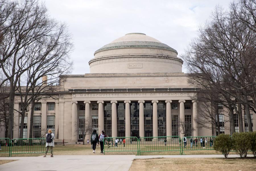 Mỹ thống trị xếp hạng 10 đại học tốt nhất thế giới - Ảnh 2.