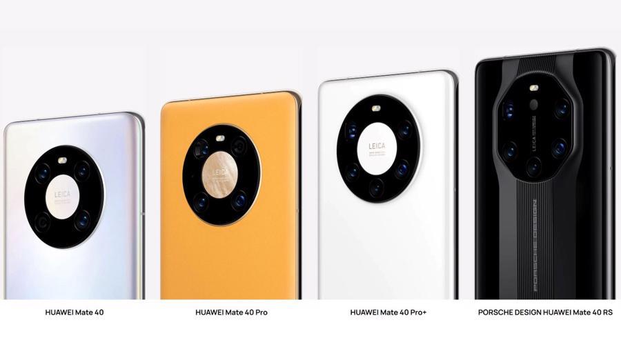 Huawei trong cuộc đấu trực tiếp với Apple về smartphone 5G - Ảnh 1.