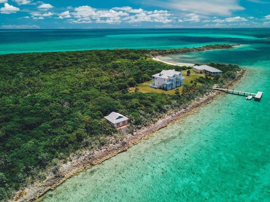 7 hòn đảo riêng có giá dưới 5 triệu USD trên thế giới - Ảnh 2.