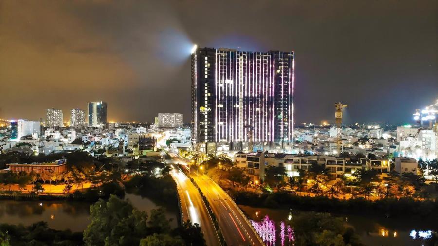 Sắp bàn giao tòa tháp đầu tiên của Sunshine Group tại Sài Gòn - Ảnh 2.