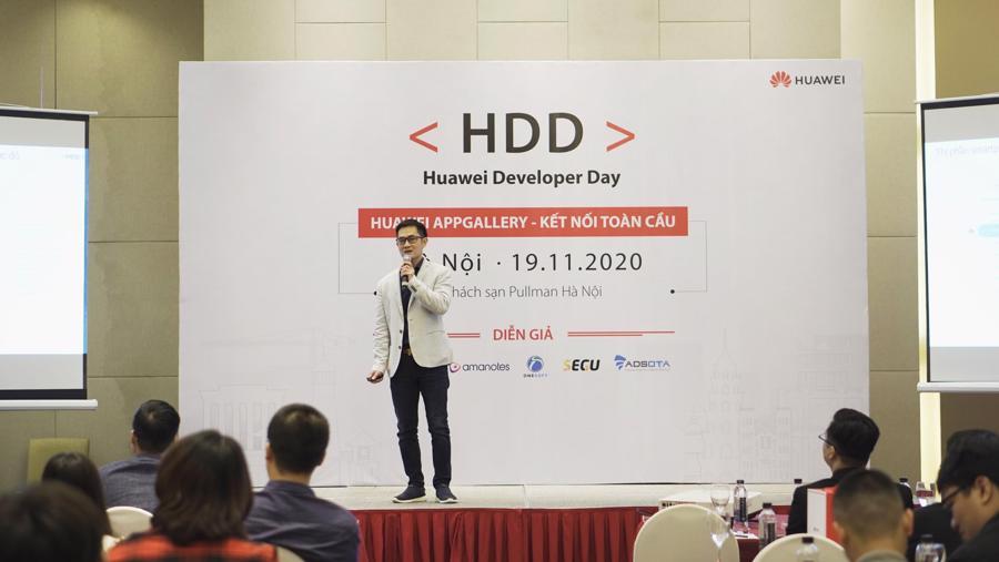 Cơ hội tăng doanh thu từ nền tảng quảng cáo của Huawei AppGallery cho các nhà phát triển Việt Nam - Ảnh 1.