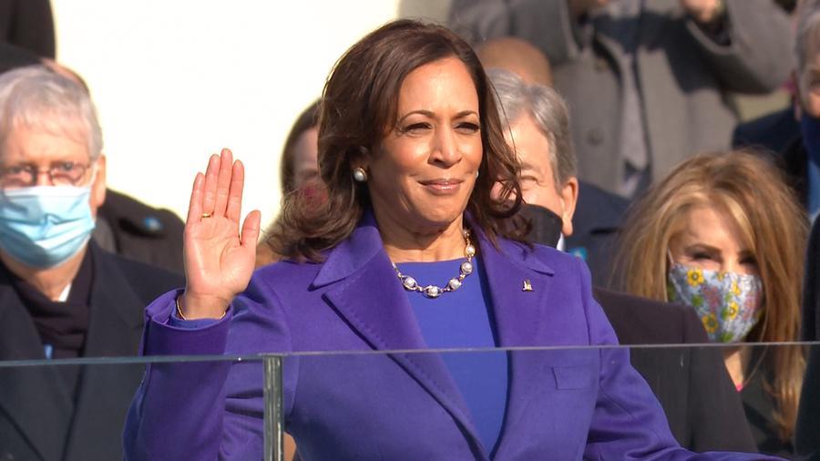Toàn cảnh lễ nhậm chức đặc biệt của tân Tổng thống Mỹ Joe Biden - Ảnh 8