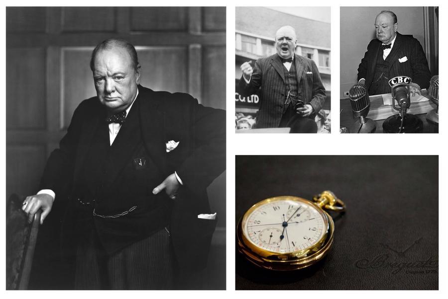 Các nguyên thủ thế giới đeo đồng hồ gì? - Ảnh 2.