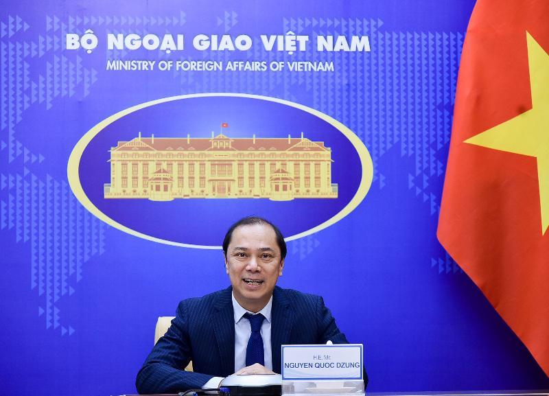 Thúc đẩy sớm đưa kim ngạch thương mại Việt Nam - Thái Lan đạt 20 tỷ USD - Ảnh 1.