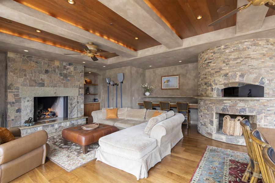 Dinh thự gần 100 triệu USD đắt nhất tại thung lũng Silicon - Ảnh 19.