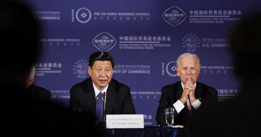 Kinh tế Châu Á sẽ ra sao nếu ông Joe Biden đắc cử tổng thống Mỹ? - Ảnh 1.