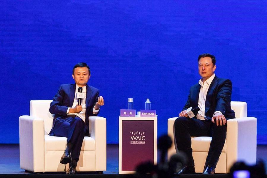 """Vì sao Elon Musk được xem là """"siêu anh hùng"""" của người Trung Quốc? - Ảnh 2."""