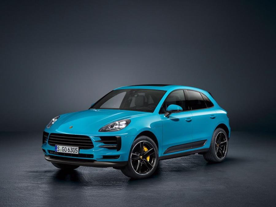 28 mẫu xe được chờ đón tại Paris Motor Show 2018 - Ảnh 21.