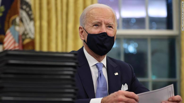 Lịch trình hàng ngày của Tổng thống Mỹ Joe Biden có gì đặc biệt? - Ảnh 1.