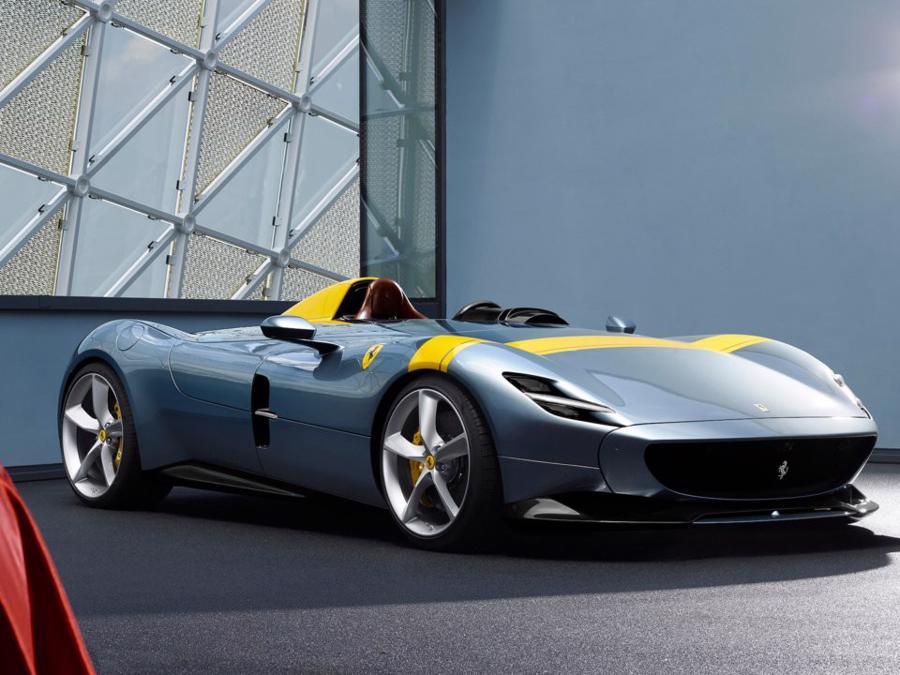 28 mẫu xe được chờ đón tại Paris Motor Show 2018 - Ảnh 22.