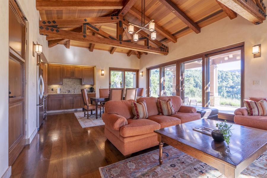 Dinh thự gần 100 triệu USD đắt nhất tại thung lũng Silicon - Ảnh 22.