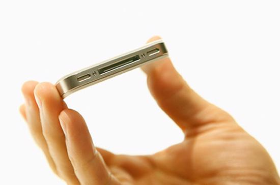 Trải nghiệm thực sự iPhone 4 - Ảnh 4