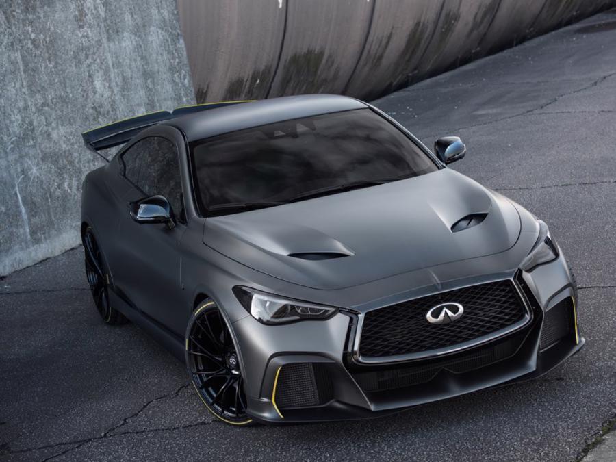 28 mẫu xe được chờ đón tại Paris Motor Show 2018 - Ảnh 25.