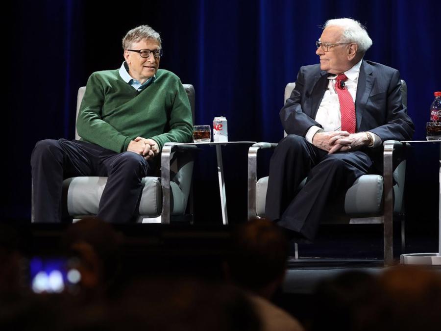 Warren Buffett tiêu khối tài sản gần 90 tỷ USD như thế nào? - Ảnh 20.
