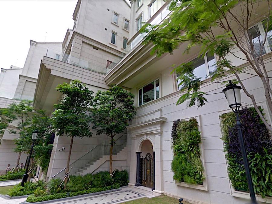 Cuộc sống thượng lưu của giới siêu giàu tại Hồng Kông - Ảnh 15.