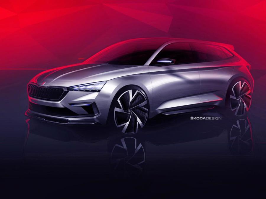 28 mẫu xe được chờ đón tại Paris Motor Show 2018 - Ảnh 27.