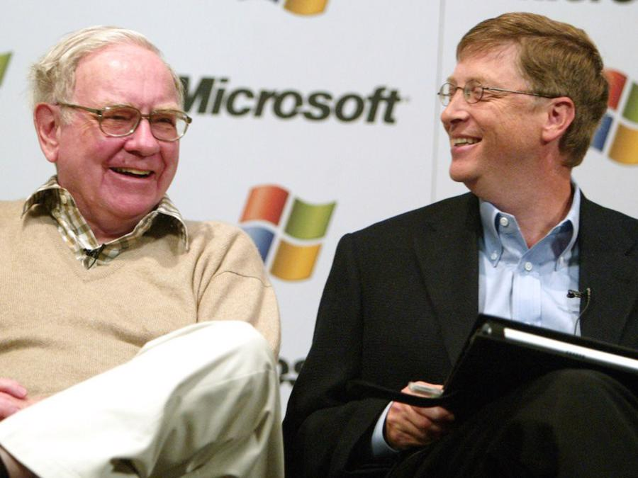 Warren Buffett tiêu khối tài sản gần 90 tỷ USD như thế nào? - Ảnh 21.