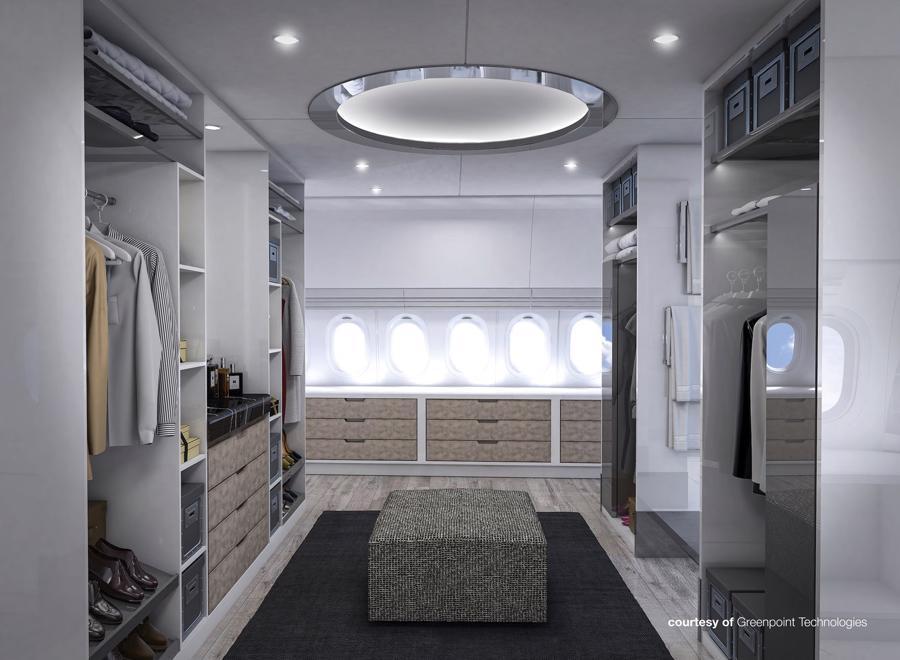 Bên trong máy bay cá nhân 400 triệu USD của Boeing - Ảnh 24.