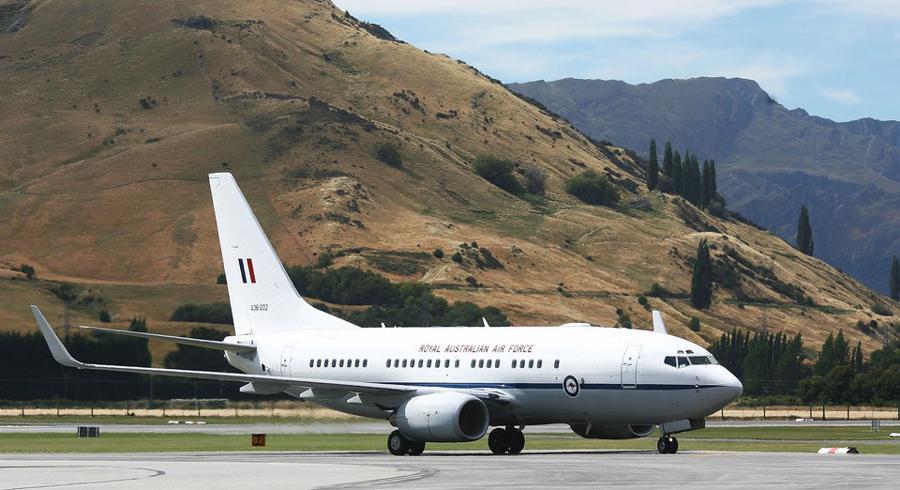 Các nguyên thủ quốc gia sử dụng máy bay gì? - Ảnh 26.