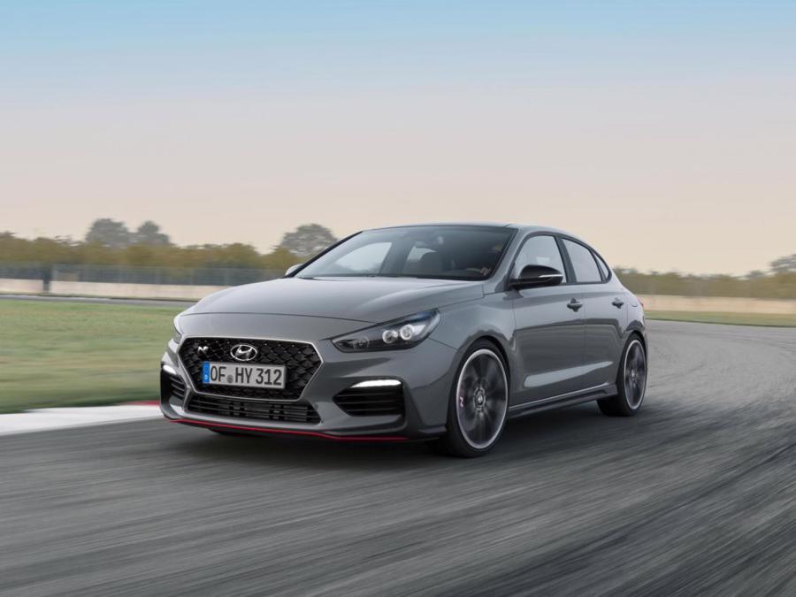 28 mẫu xe được chờ đón tại Paris Motor Show 2018 - Ảnh 28.
