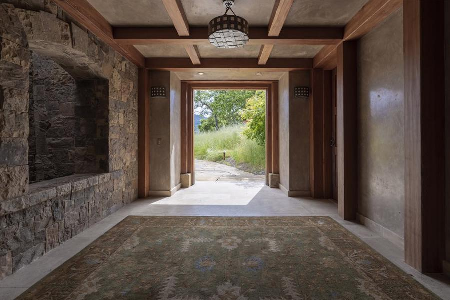 Dinh thự gần 100 triệu USD đắt nhất tại thung lũng Silicon - Ảnh 2.