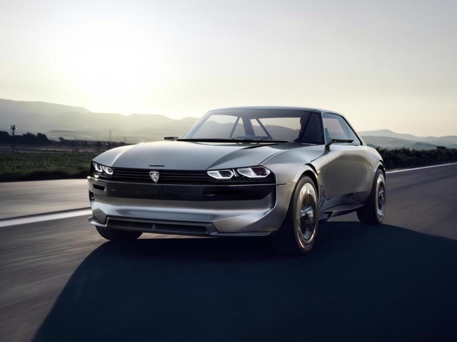 28 mẫu xe được chờ đón tại Paris Motor Show 2018 - Ảnh 3.