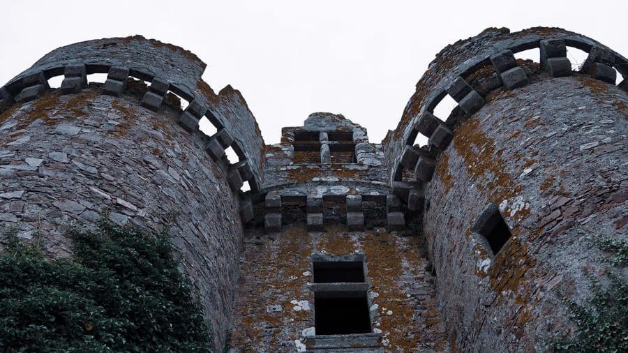 Sở hữu một phần lâu đài cổ tại Pháp với 58 USD - Ảnh 3.