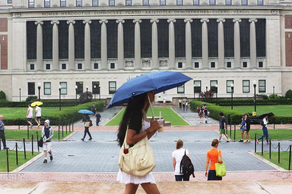 10 trường đại học tốt nhất thế giới - Ảnh 3.